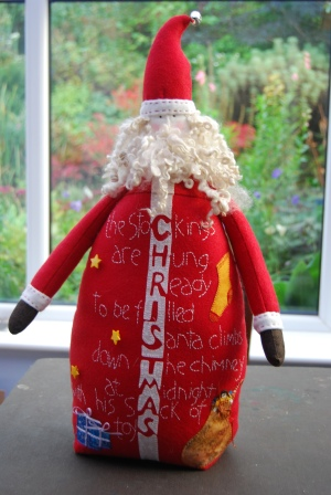 Christmas Wish Santa