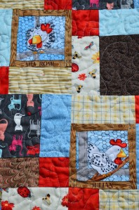 Love and Hugs Quilt