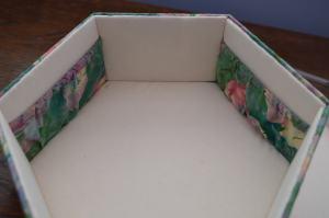 Fabric Boxc