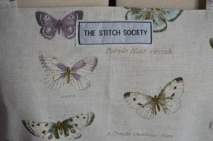 The Stitch Society