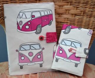 VW Camper Van Notebooks