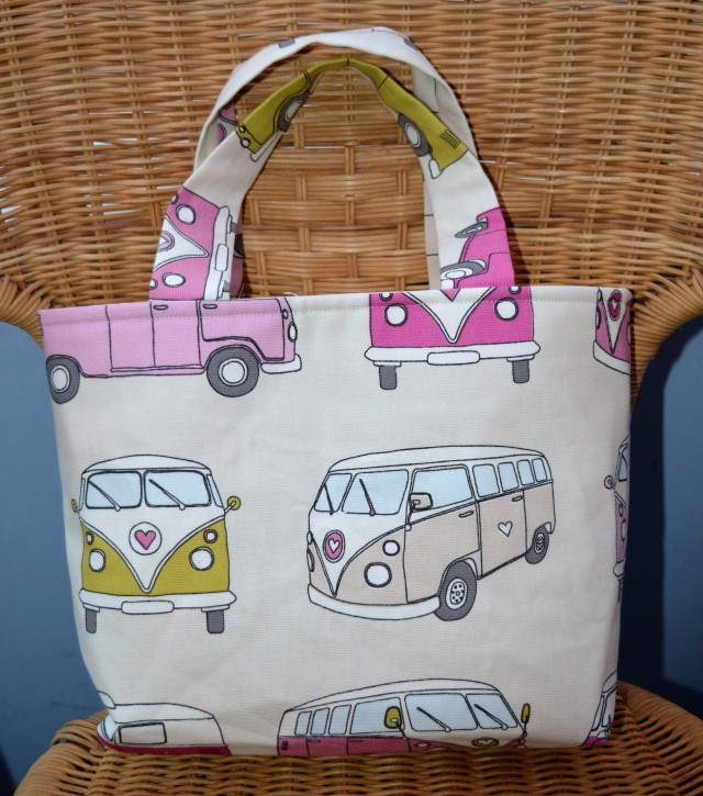 VW Camper Van Bag