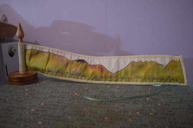 Rolling Landscapes