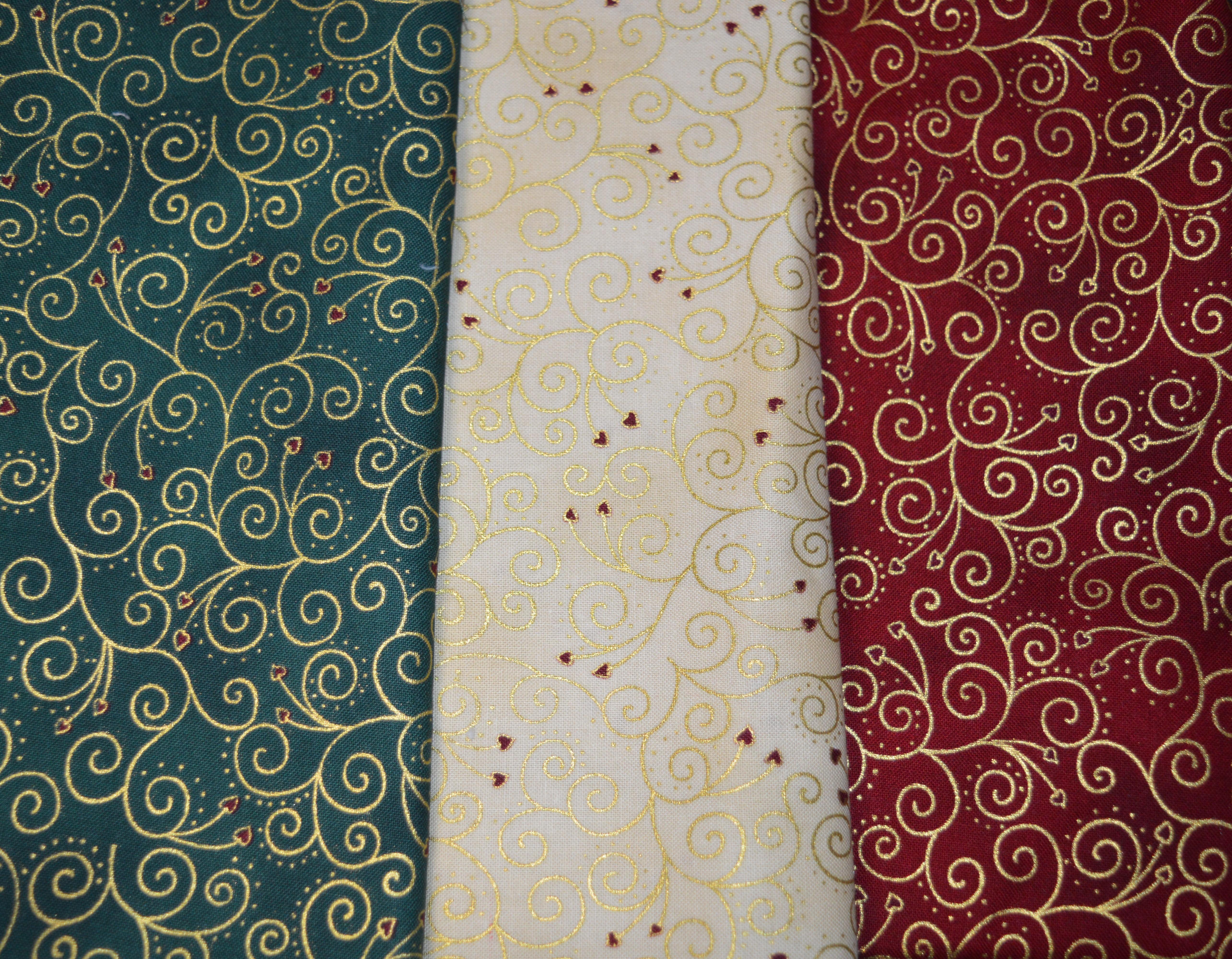 fold and stitch christmas wreath thecraftycreek
