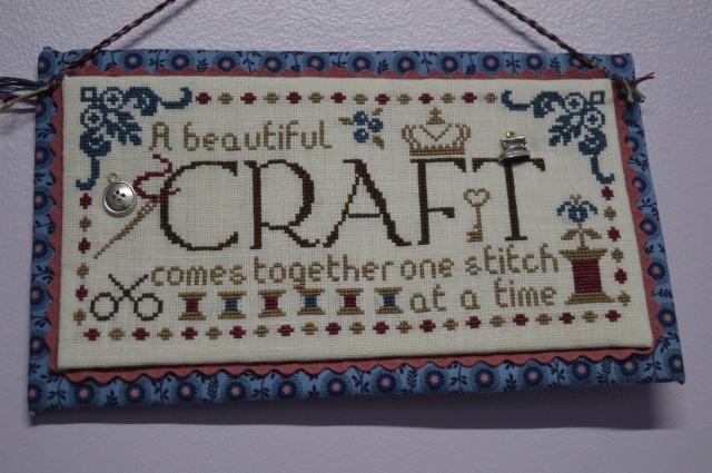 Craft by Rovaris
