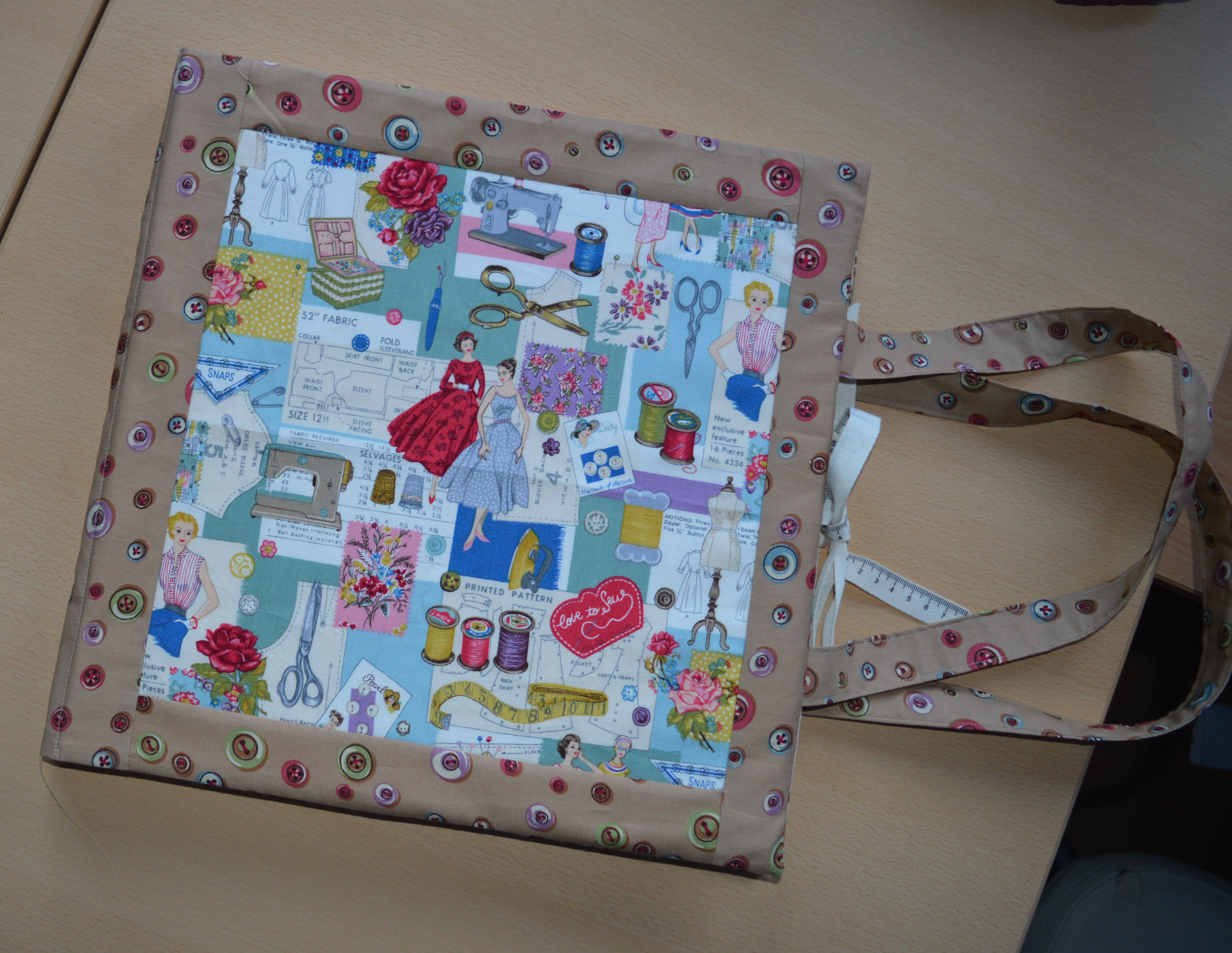 Quilters Block Book