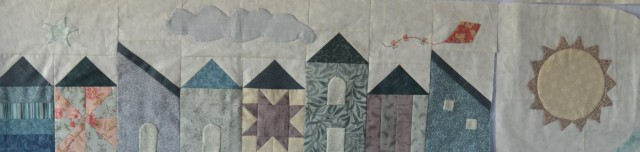 Coming Home quilt