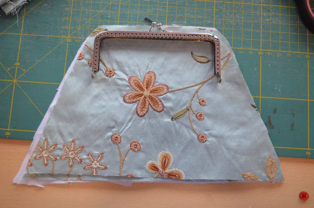 Making a purse