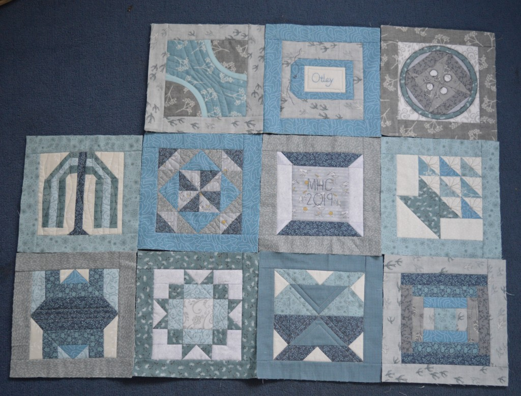 Splendid Sampler 2