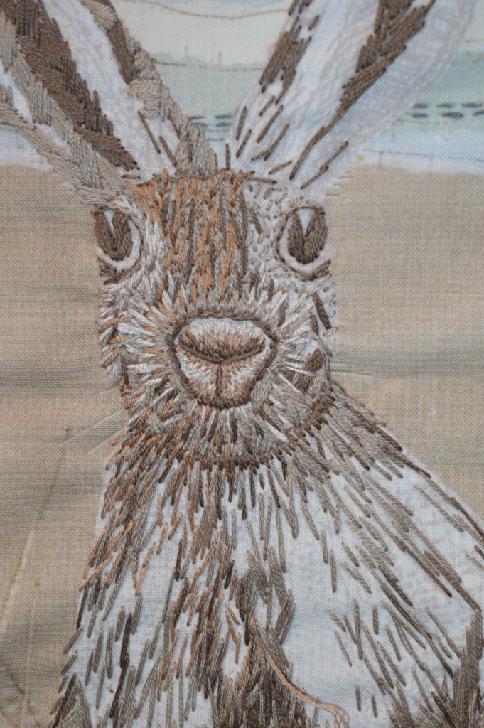 Harold the Hare