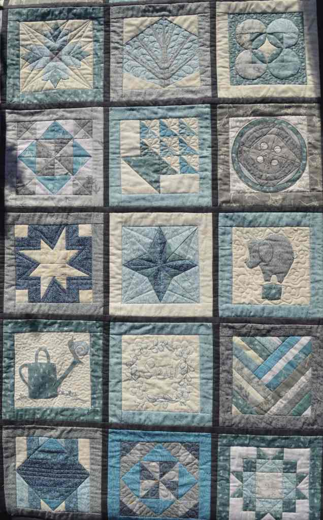 Splendid Sampler II