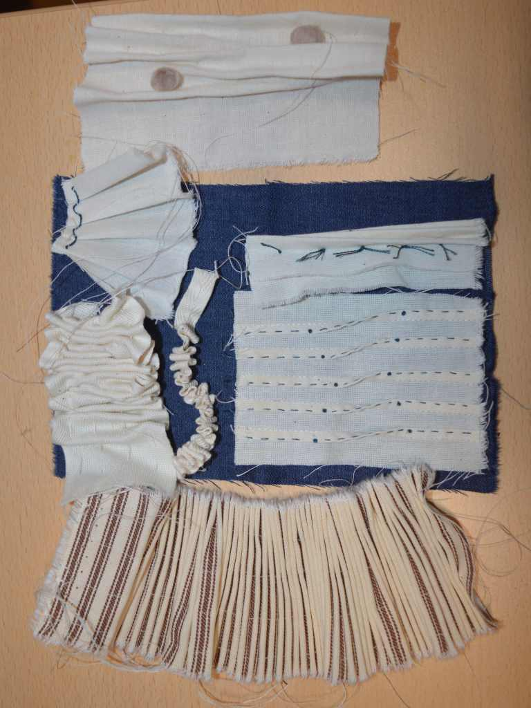 Stitchbook project