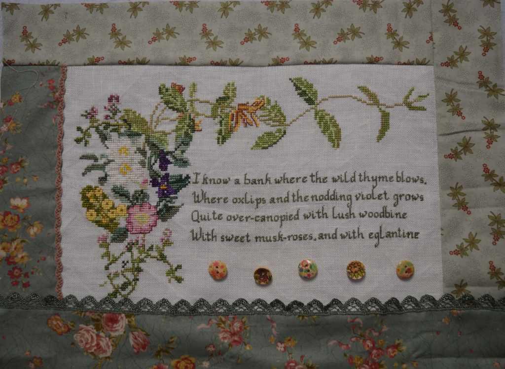 Textile book