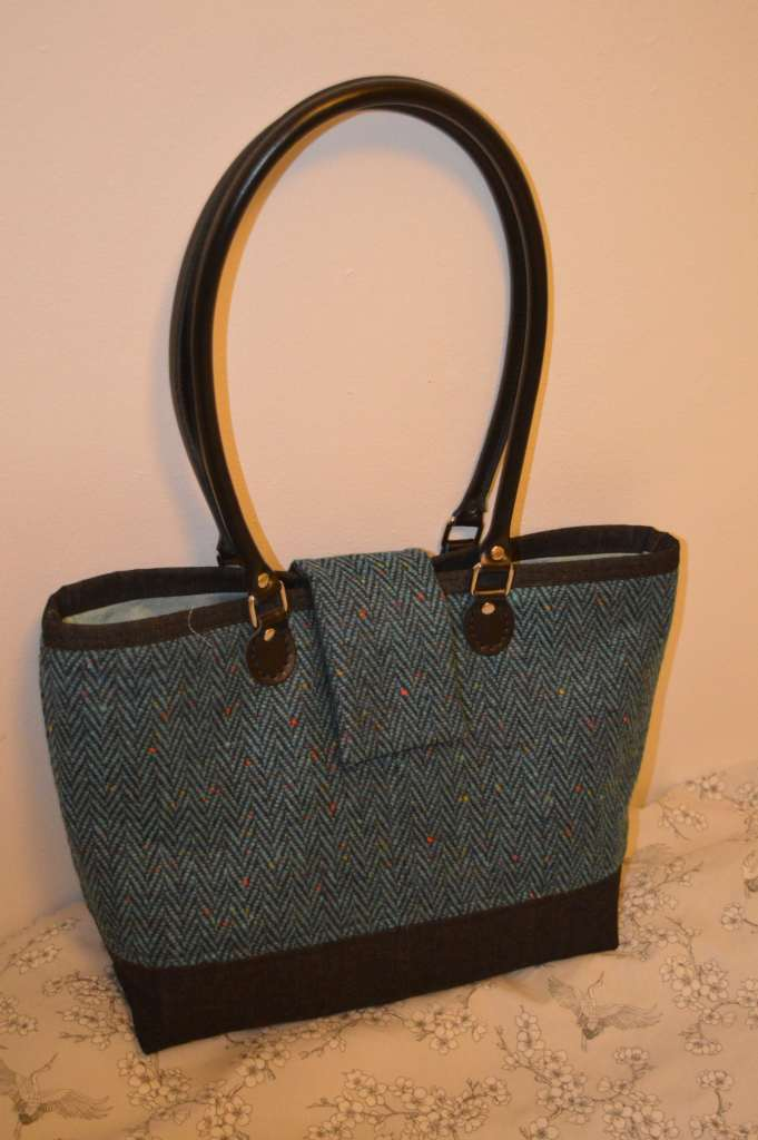 Miranda Day Bag