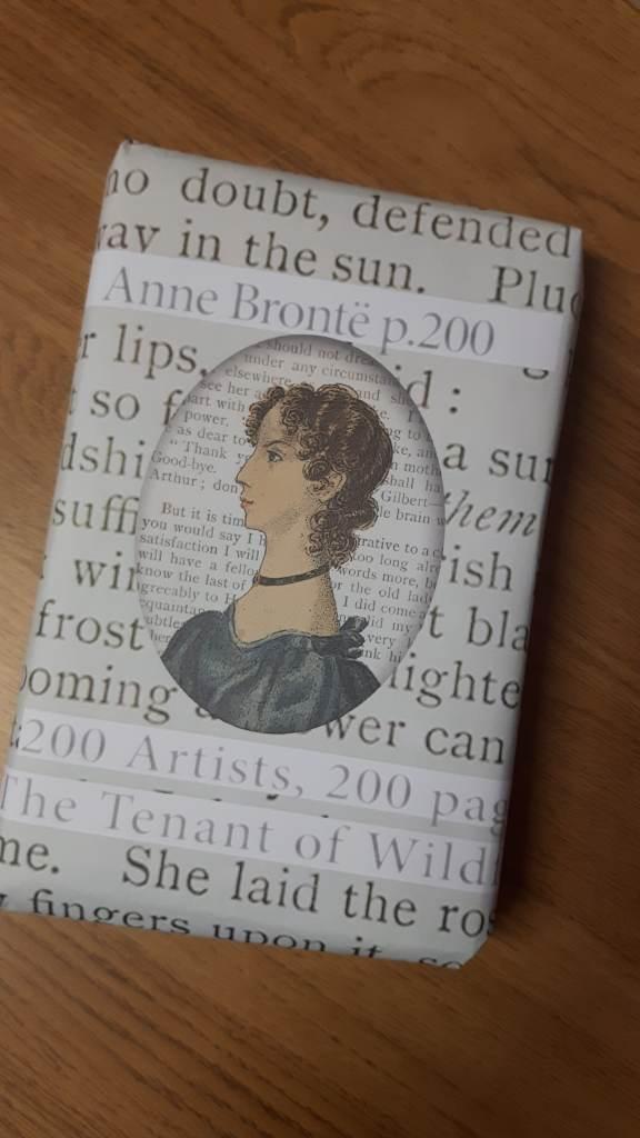 Anne Bronte P200